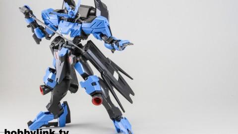1-100 Full Mechanics Gundam Vidar-9