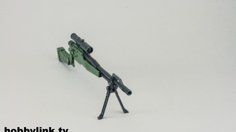 1-100 MG GM Sniper II-13