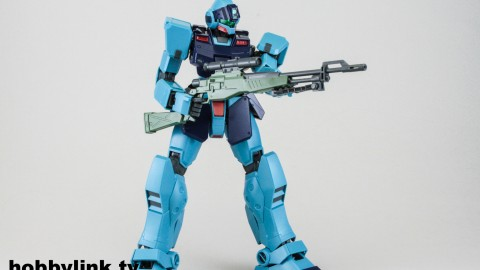 1-100 MG GM Sniper II-14