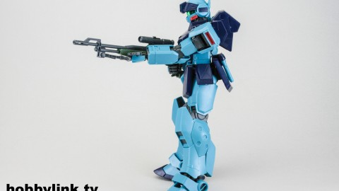 1-100 MG GM Sniper II-15