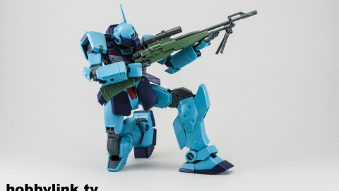 1-100 MG GM Sniper II-16