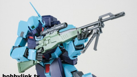 1-100 MG GM Sniper II-17