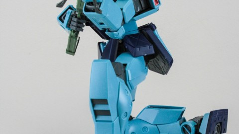1-100 MG GM Sniper II-18