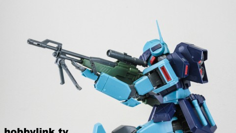 1-100 MG GM Sniper II-19
