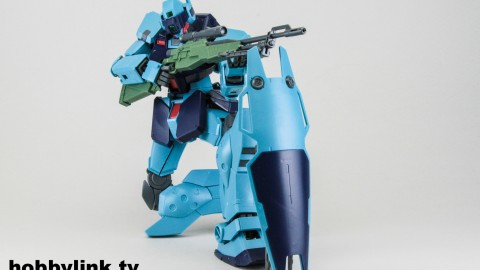 1-100 MG GM Sniper II-20