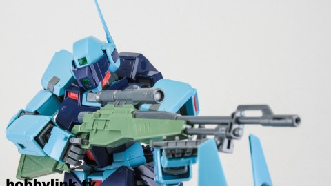 1-100 MG GM Sniper II-21