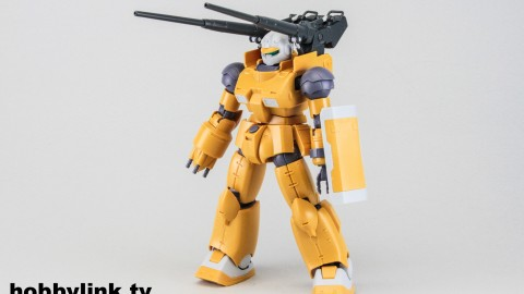 1-144 HG Guncannonn Mobility Test Type - Thermal Test Type-8