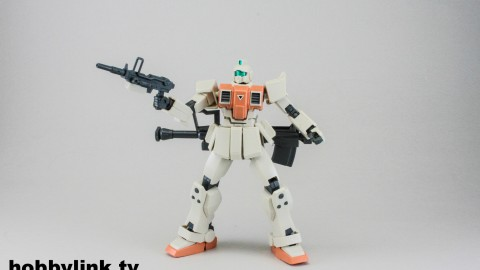 1-144 HGUC RGM-79 [G] GM Ground Type-1