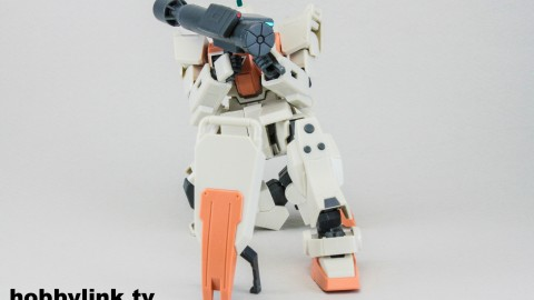 1-144 HGUC RGM-79 [G] GM Ground Type-12