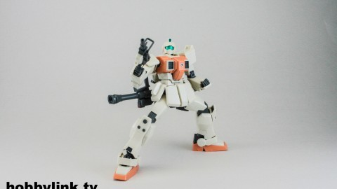 1-144 HGUC RGM-79 [G] GM Ground Type-2