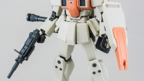 1-144 HGUC RGM-79 [G] GM Ground Type-3