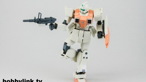 1-144 HGUC RGM-79 [G] GM Ground Type-5