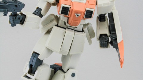 1-144 HGUC RGM-79 [G] GM Ground Type-6