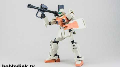 1-144 HGUC RGM-79 [G] GM Ground Type-7
