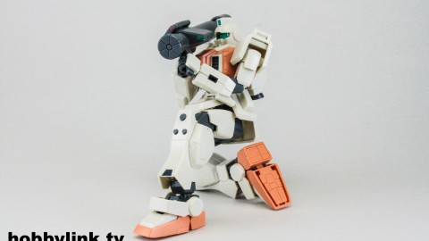 1-144 HGUC RGM-79 [G] GM Ground Type-9