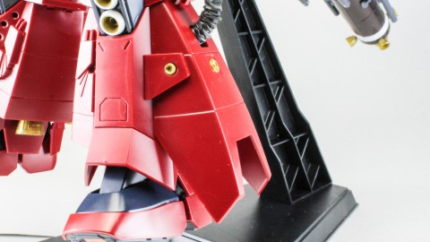 MG High Mobility Type Psycho Zaku Ver.Ka (GUNDAM THUNDERBOLT ver.)-10