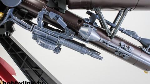 MG High Mobility Type Psycho Zaku Ver.Ka (GUNDAM THUNDERBOLT ver.)-13