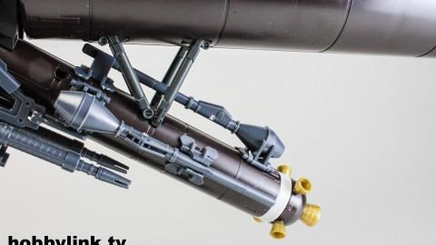 MG High Mobility Type Psycho Zaku Ver.Ka (GUNDAM THUNDERBOLT ver.)-15