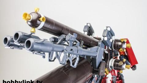 MG High Mobility Type Psycho Zaku Ver.Ka (GUNDAM THUNDERBOLT ver.)-18