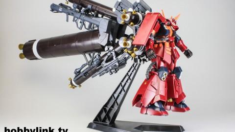 MG High Mobility Type Psycho Zaku Ver.Ka (GUNDAM THUNDERBOLT ver.)-6