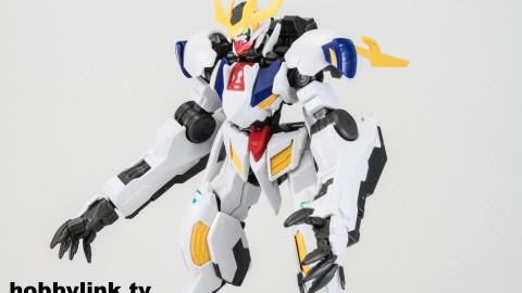 1-144 HG Gundam Barbatos Lupus Rex-1