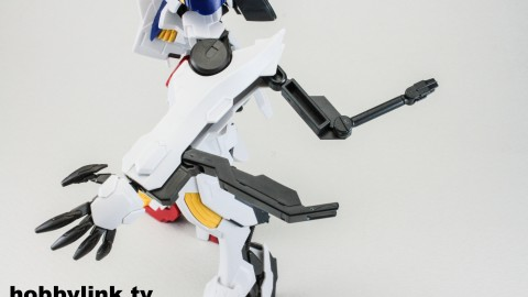 1-144 HG Gundam Barbatos Lupus Rex-16