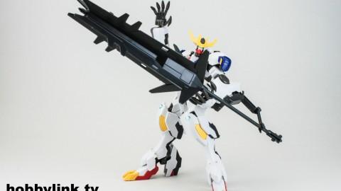 1-144 HG Gundam Barbatos Lupus Rex-17