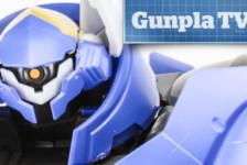 Gunpla TV Episode 232 – HG Rouei & Helmwige Reincar!