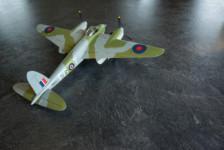 Tamiya 1:48 De Havilland Mosquito F.B. Mk.VI/NF Mk.II