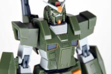 Robot Damashii FA-78-1 Full Armor Gundam ver. A.N.I.M.E. by Bandai (Part 2: Review)