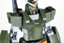 Robot Damashii FA-78-1 Full Armor Gundam ver. A.N.I.M.E. by Bandai (Part 2: Review)