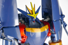 Soul of Chogokin GX-34R Gunbuster Buster Gokin Color Ver. by Bandai (Part 2: Review)