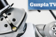 Gunpla TV – Episode 233 – HG Barbatos Lupus Rex & Papagguy!