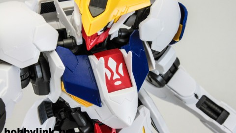 1-100 Full Mechanics Gundam Barbatos Lupus Rex-10