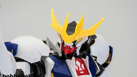 1-100 Full Mechanics Gundam Barbatos Lupus Rex-11
