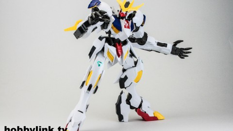 1-100 Full Mechanics Gundam Barbatos Lupus Rex-12