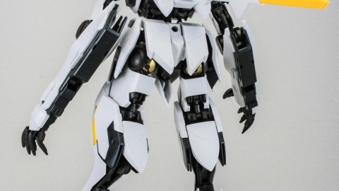 1-100 Full Mechanics Gundam Barbatos Lupus Rex-3