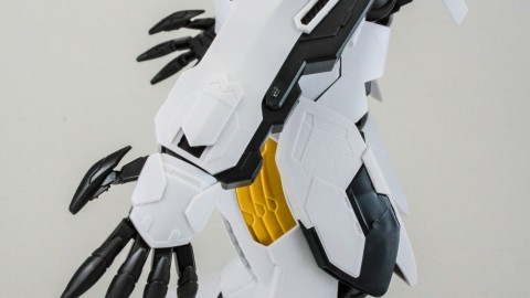 1-100 Full Mechanics Gundam Barbatos Lupus Rex-4