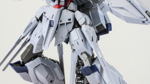 1-100 MG Providence Gundam-1