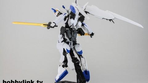 1-144 HG Gundam Bael-13