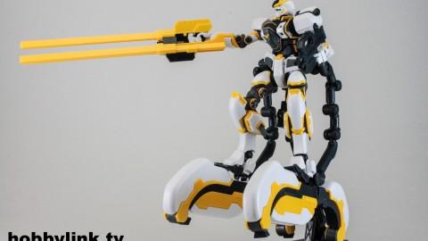 1-144 HG RX-78AL Atlas Gundam (Gundam Thunderbolt Ver.)-2