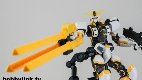 1-144 HG RX-78AL Atlas Gundam (Gundam Thunderbolt Ver.)-4