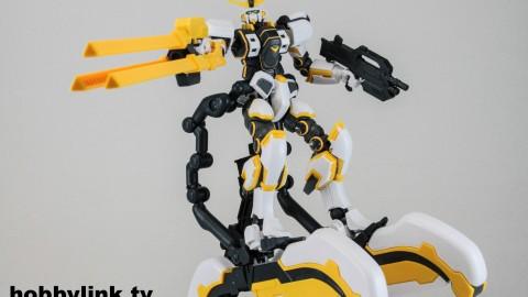 1-144 HG RX-78AL Atlas Gundam (Gundam Thunderbolt Ver.)-5