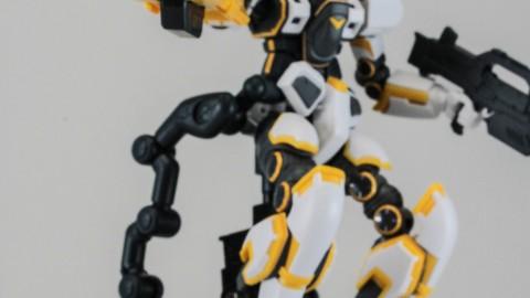 1-144 HG RX-78AL Atlas Gundam (Gundam Thunderbolt Ver.)-6