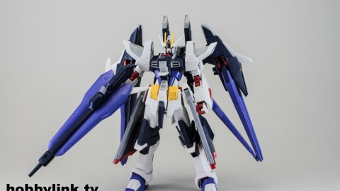 1-144 HGBF Amazing Strike Freedom Gundam-1