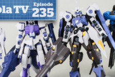 Gunpla TV – Episode 235 – Kimaris Vidar joins the Kimaris Family!