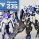 Gunpla TV – Episode 235 – Kimaris Vidar joins the Kimaris Family!