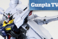 Gunpla TV – Episode 237 – MS Option Set 9 & MG Providence Gundam!