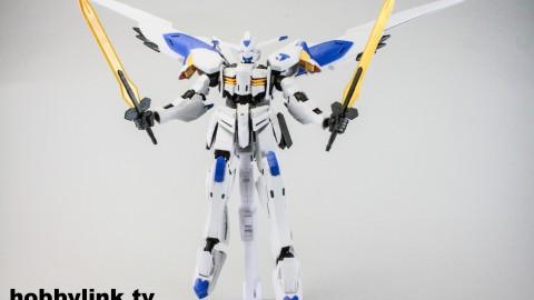 1-100 Full Mechanics Gundam Bael-1