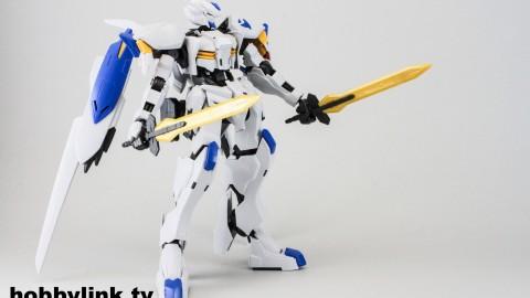 1-100 Full Mechanics Gundam Bael-11